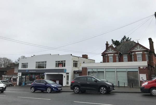 Thumbnail Retail premises to let in 4, Poole Road, Upton, Poole, Dorset