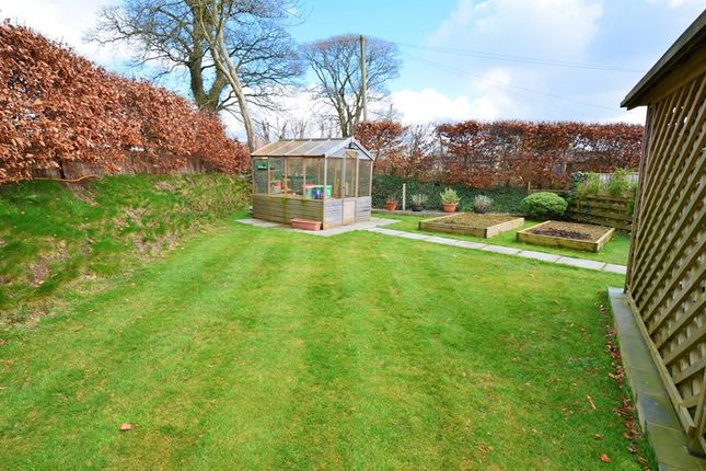Garden-Psp of Mill Hill Lane, Tavistock PL19