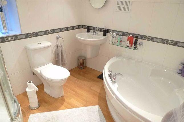 Bathroom of Glebe Road, Buxton, Derbyshire SK17