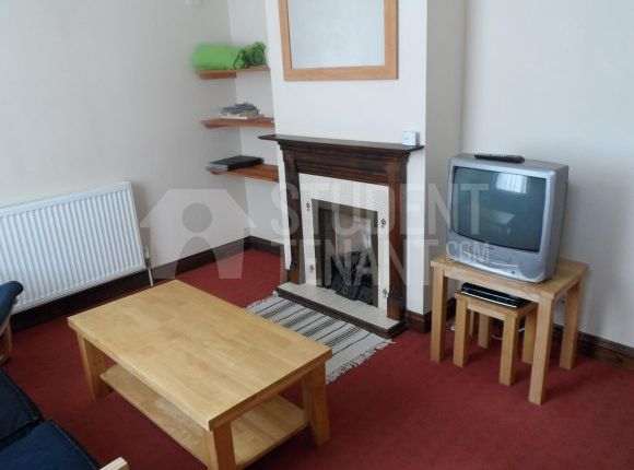 Thumbnail Shared accommodation to rent in Liverpool Road, Portsmouth, Hampshire