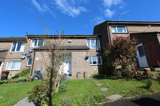 Thumbnail Flat for sale in Kernow Close, Torpoint