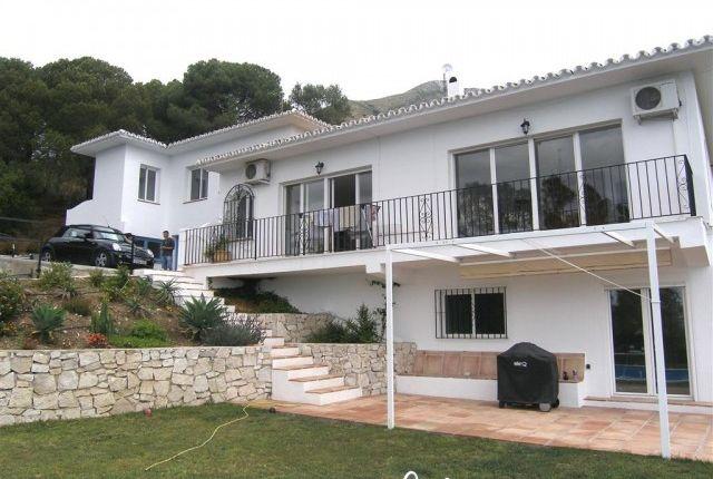 1 Villa of Spain, Málaga, Mijas