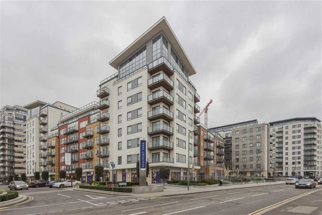 Thumbnail Flat for sale in Golding Apartment, Colindale, London