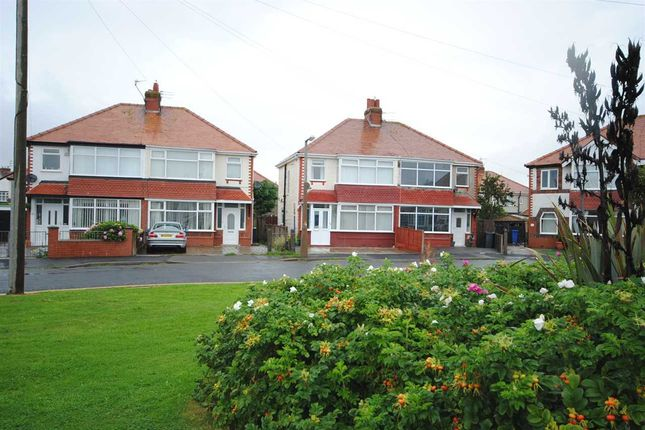 Thumbnail Property to rent in Slinger Road, Thornton-Cleveleys