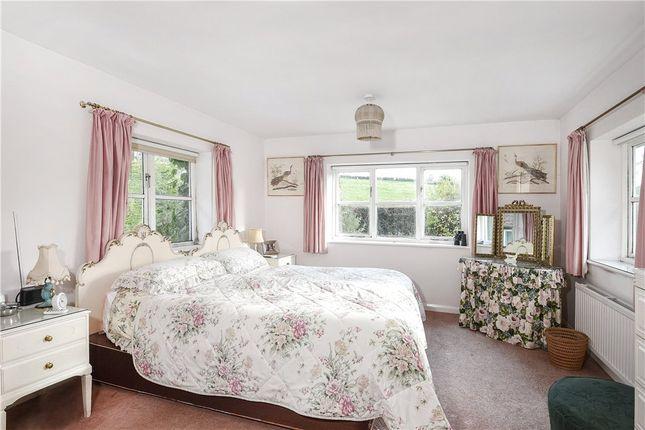 Bedroom of Churchill, Axminster, Devon EX13