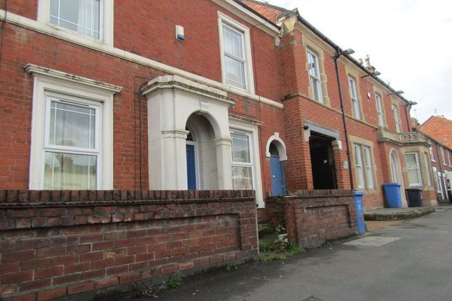 Thumbnail Property to rent in Ashbourne Road, Derby