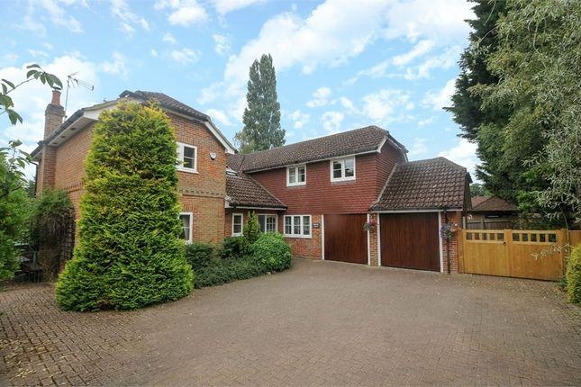 Thumbnail Detached house for sale in Southwood, Wokingham, Berkshire