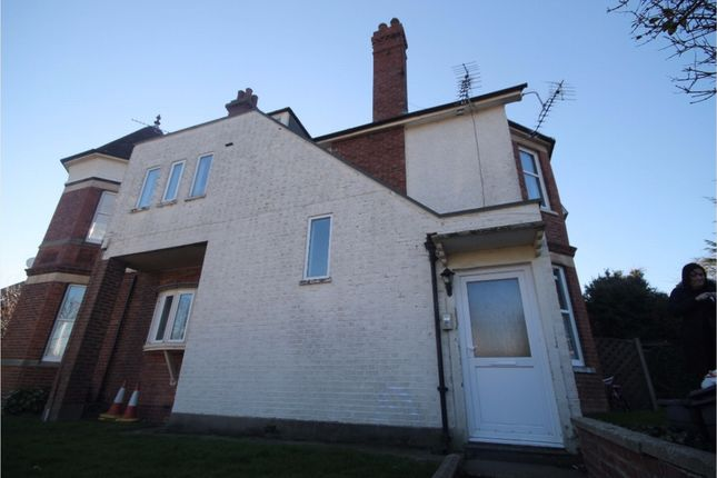 Thumbnail Flat to rent in Julian Rd, Folkestone