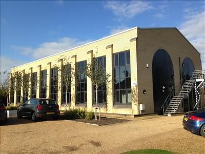 Thumbnail Office to let in Station Road, Station Works, Cambridge, Linton, Cambridgeshire