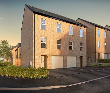 4 bed semi-detached house for sale in Cutsyke Road, Castleford WF10
