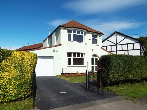 Thumbnail Detached house for sale in New Road, Stoke Gifford, Gloucestershire, Bristol