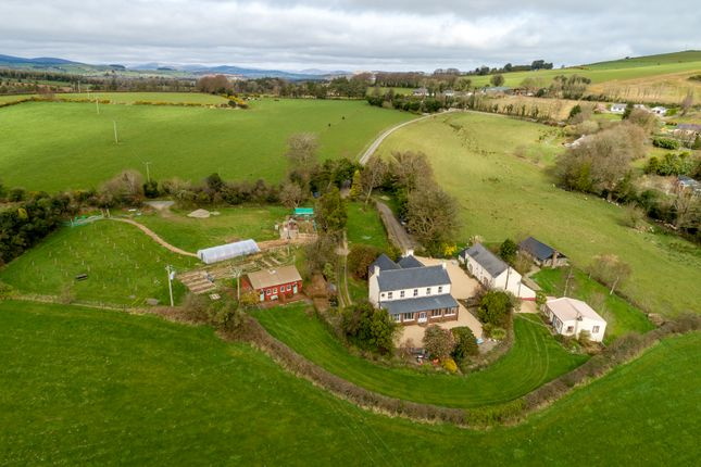 Thumbnail Detached house for sale in Sheepwalk House, Beech Road, Arklow, Co Wicklow