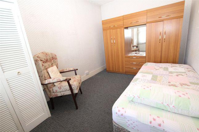 Bedroom of Flaxton Road, Plumstead Common, London SE18