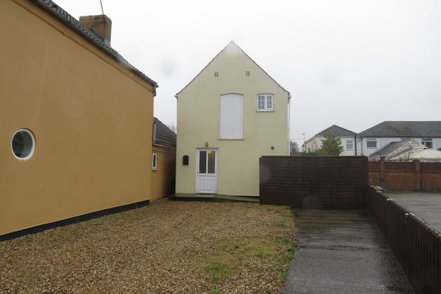 Thumbnail Detached house for sale in West Street, Billinghay, Lincoln