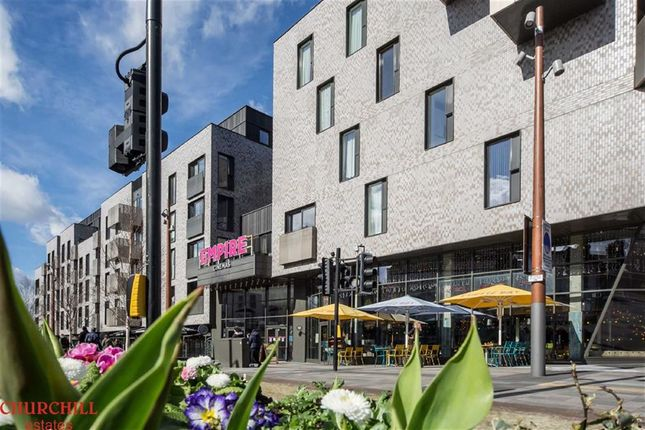 Thumbnail Flat for sale in Craig House, Walthamstow, London