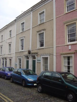 Thumbnail Terraced house to rent in Gloucester Street, Clifton