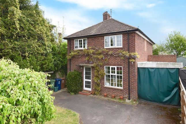 Thumbnail Detached house to rent in North Oxford, Summertown