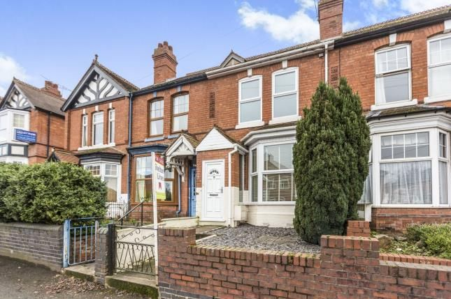 3 bed terraced house for sale in Lansdowne Road, Lansdowne, Worcester