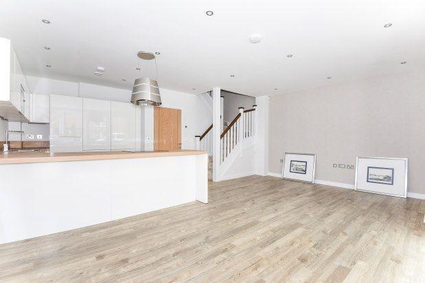 Thumbnail Flat to rent in Almansa Way, Lymington