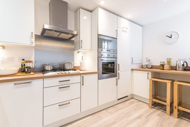 Thumbnail Flat for sale in Arrowe Park Road, Upton, Wirral