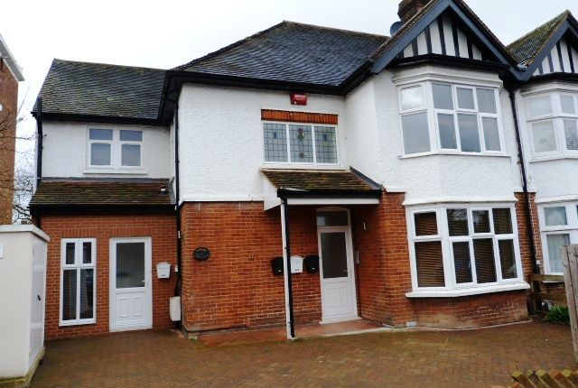Thumbnail Flat to rent in Maple Road, Anerley