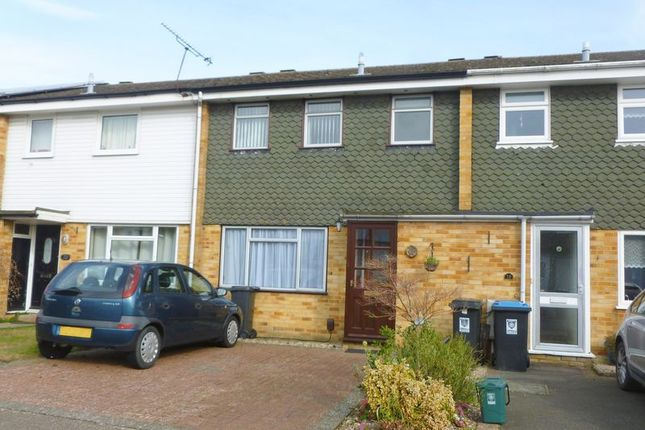 Thumbnail Terraced house to rent in Okeley Lane, Tring