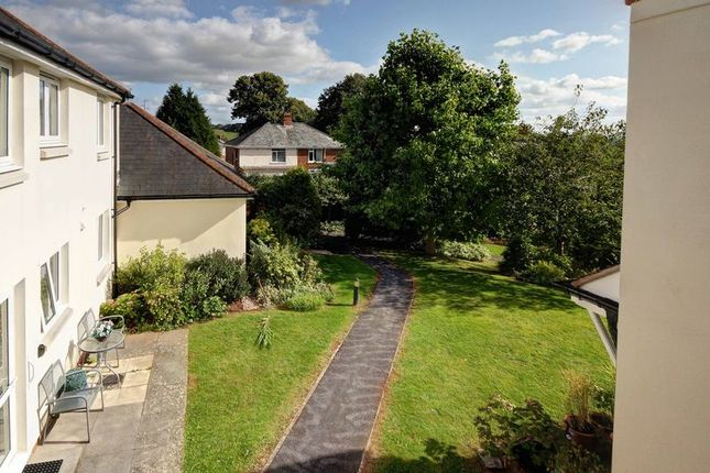 Outlook of Mowbray Court, Heavitree, Exeter EX2
