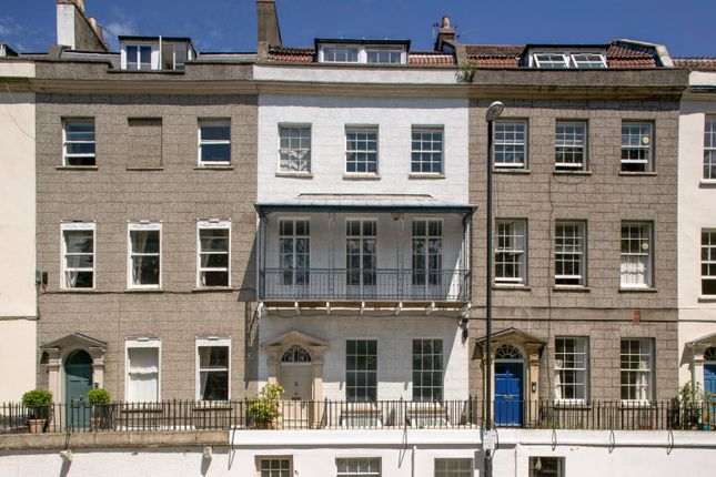 6 bed terraced house for sale in Richmond Terrace, Clifton BS8
