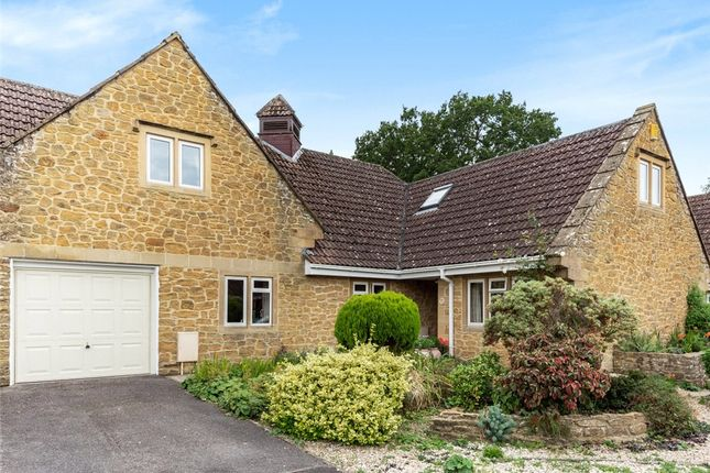 4 bed bungalow for sale in Breowan Close, Ilminster TA19