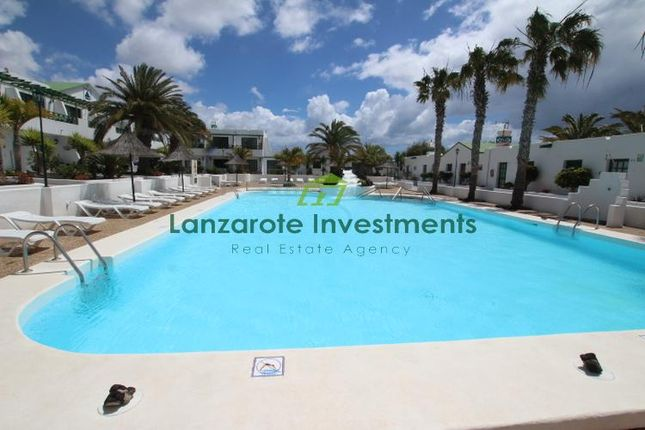 1 bed town house for sale in Matagorda, Puerto Del Carmen, Lanzarote, Canary Islands, Spain