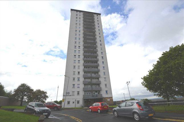 Main Picture of Dougrie Place, Castlemilk, Glasgow G45