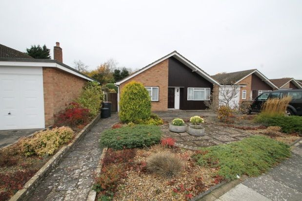 Thumbnail Bungalow to rent in Fairbank Avenue, Orpington