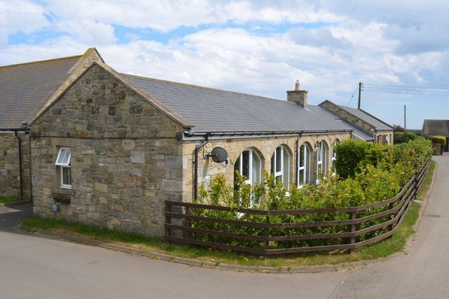 Thumbnail Detached house for sale in Amble, Morpeth