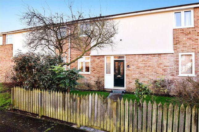 Thumbnail Terraced house for sale in Hanbury Walk, Joydens Wood, Kent