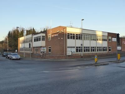 Office to let in Grid House, Crown Quay Lane, Sittingbourne, Kent