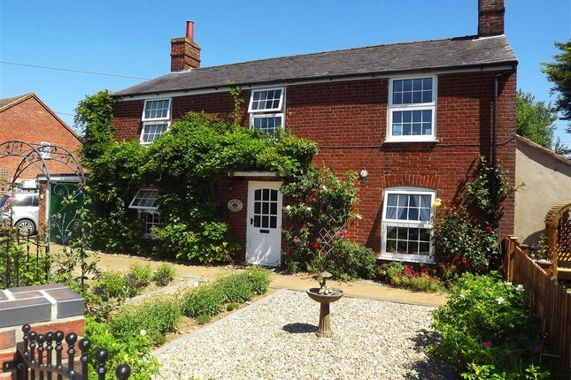 Thumbnail Property for sale in Old Foundry Court, Old Road, Acle, Norwich