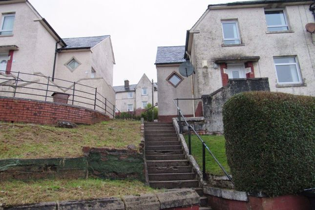 1 bed flat to rent in Mary Street, Greenock PA16