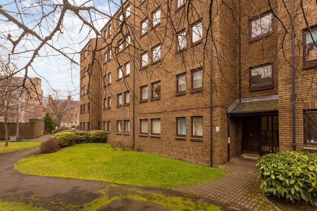 Thumbnail Flat for sale in 3/6 New Johns Place, Newington
