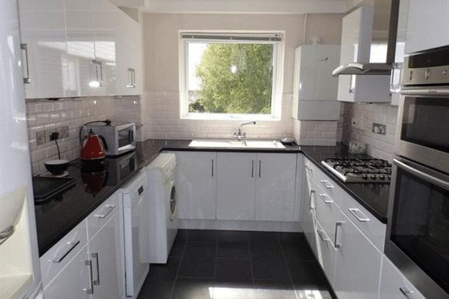 Thumbnail Flat to rent in Meadowside Court, Goring Street, Goring-By-Sea, Worthing