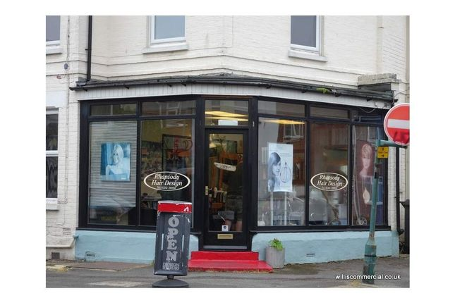 Thumbnail Retail premises to let in Gladstone Road East 122, Boscombe