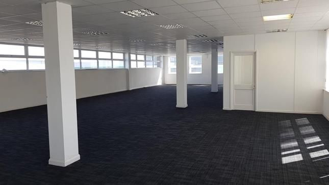 Thumbnail Office to let in Units 22-25, Ilford Trading Estate, Paycocke Road, Basildon, Essex