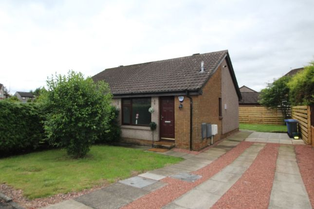 Thumbnail Bungalow for sale in Gavin Place, Livingston
