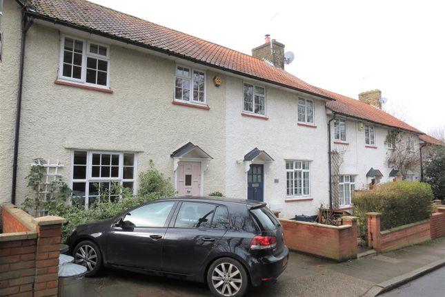 Thumbnail Property for sale in Putney Park Lane, London