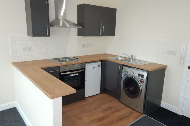 Thumbnail Flat to rent in Apartment 110, Princegate House