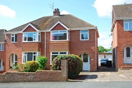 Property to rent in Warwick Road, Exeter