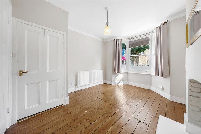 Reception Room of Shuttleworth Road, London SW11