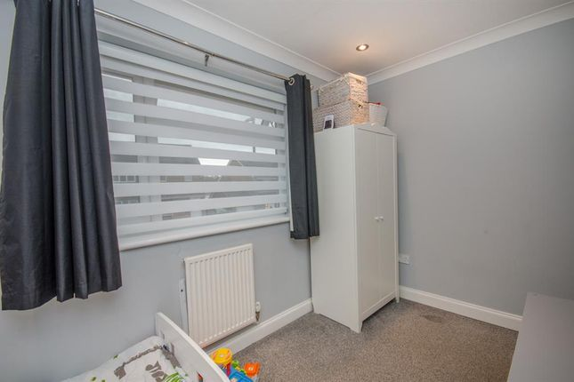 Bedroom Two of Ashcombe Crescent, Warmley, Bristol BS30