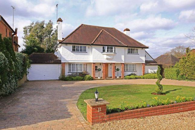 Thumbnail Property to rent in Pembroke Road, Moor Park Estate, Northwood