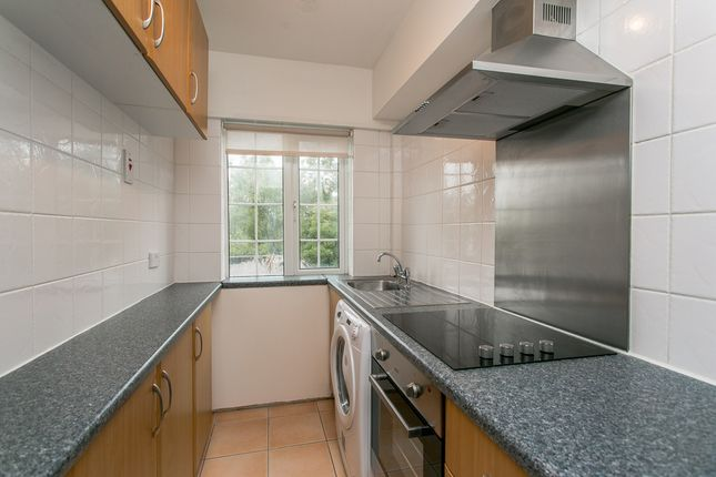 Thumbnail Flat to rent in Beulah Hill, London
