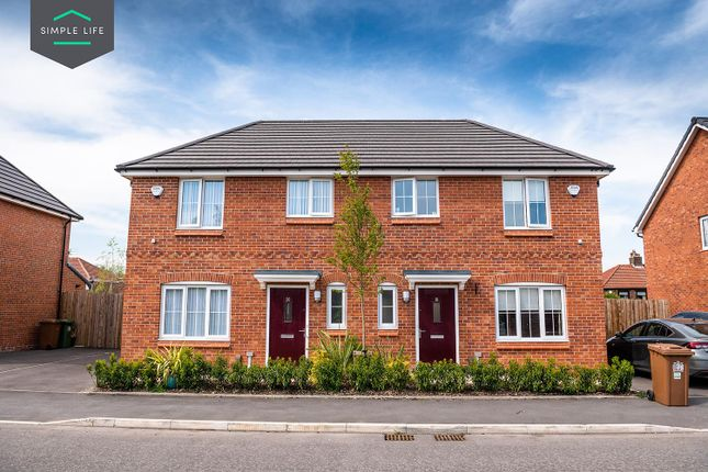 3 bed terraced house to rent in Hexthorpe Road, Doncaster DN4